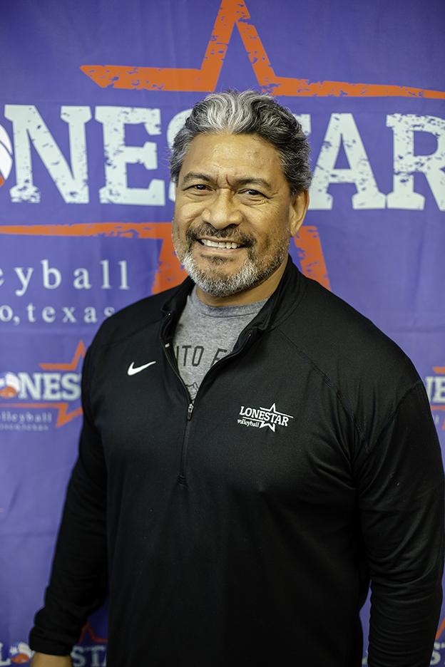 Tonga, Lee – LoneStar Volleyball